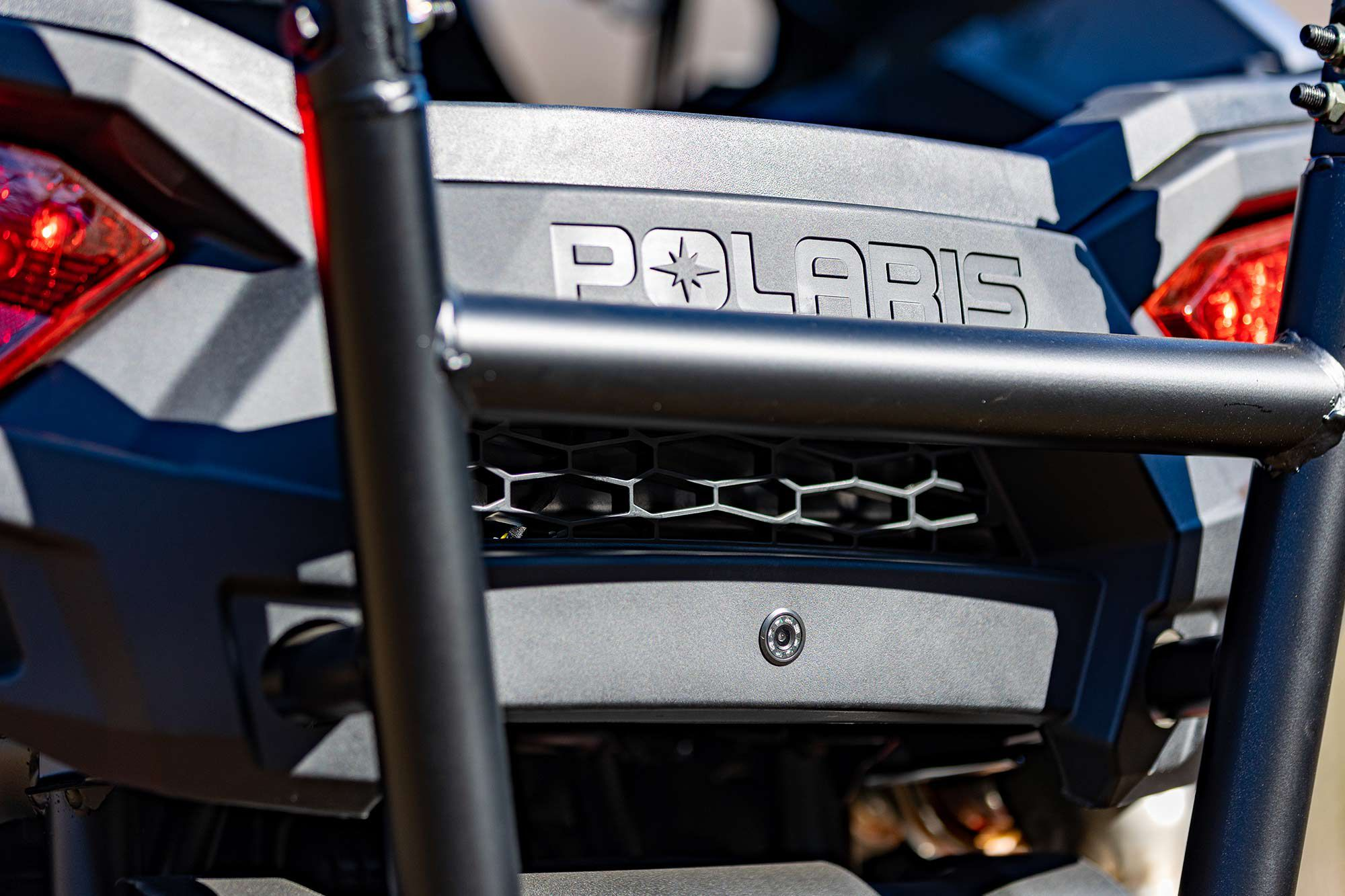 Polaris has its eyes on more than just the American market.