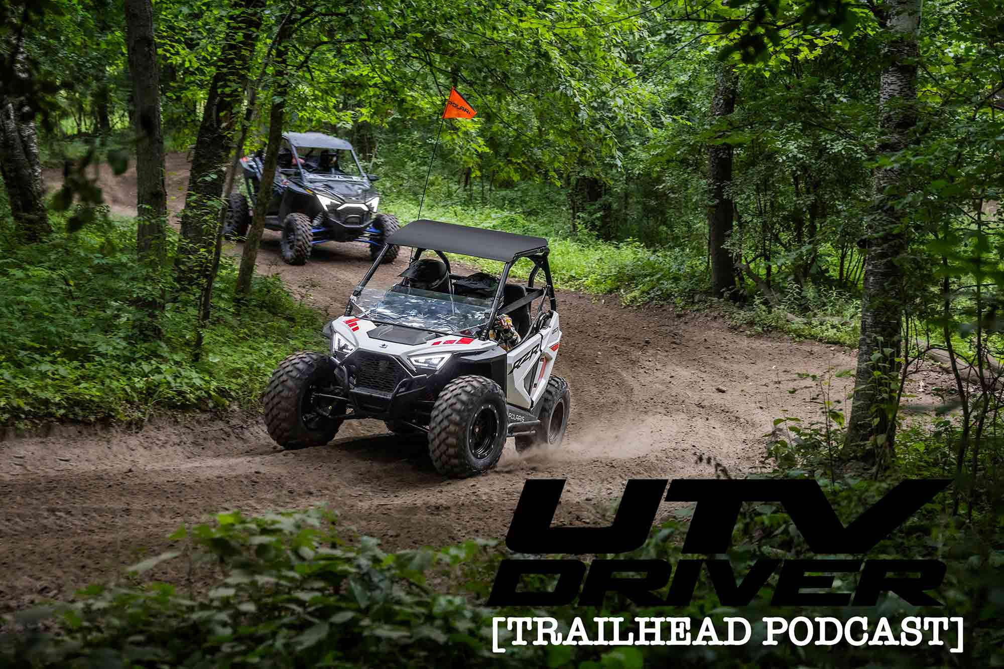 We talk about the Polaris RZR 200 EFI and more new 2022 models.
