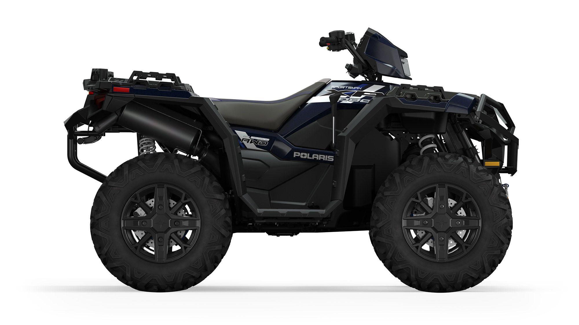 2022 Sportsman XP 1000 Ride Command Edition.
