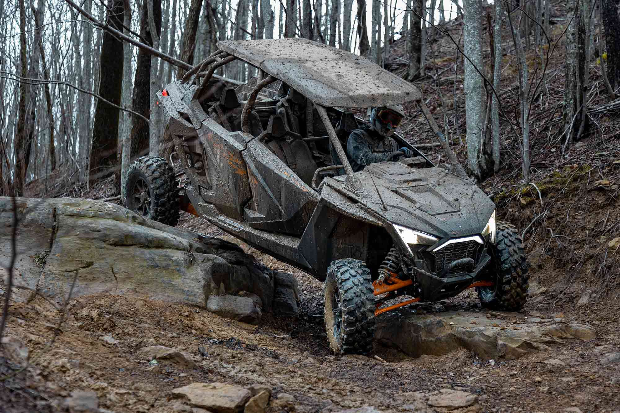 Polaris has had to face off against uncertain business terrain, from unprecedented demand to supplier shortages.
